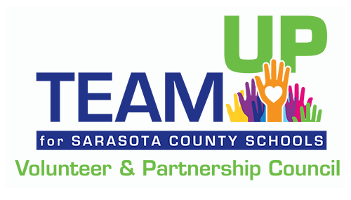 TeamUp Volunteer and Partnership Council